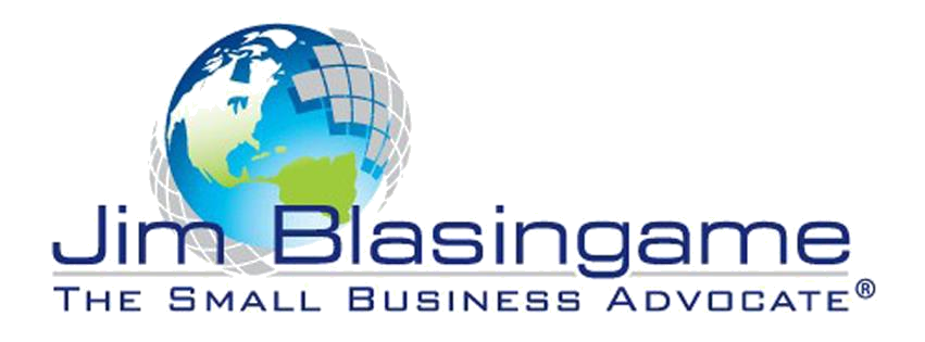small business advocate logo
