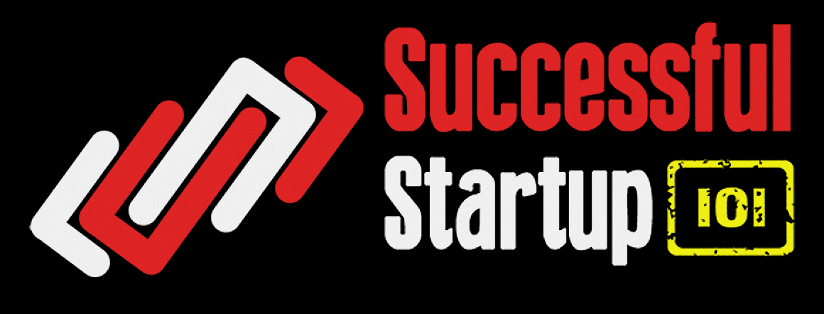 Successful Startup 101 logo